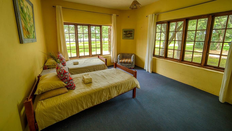 Imire Numwa House Room 1