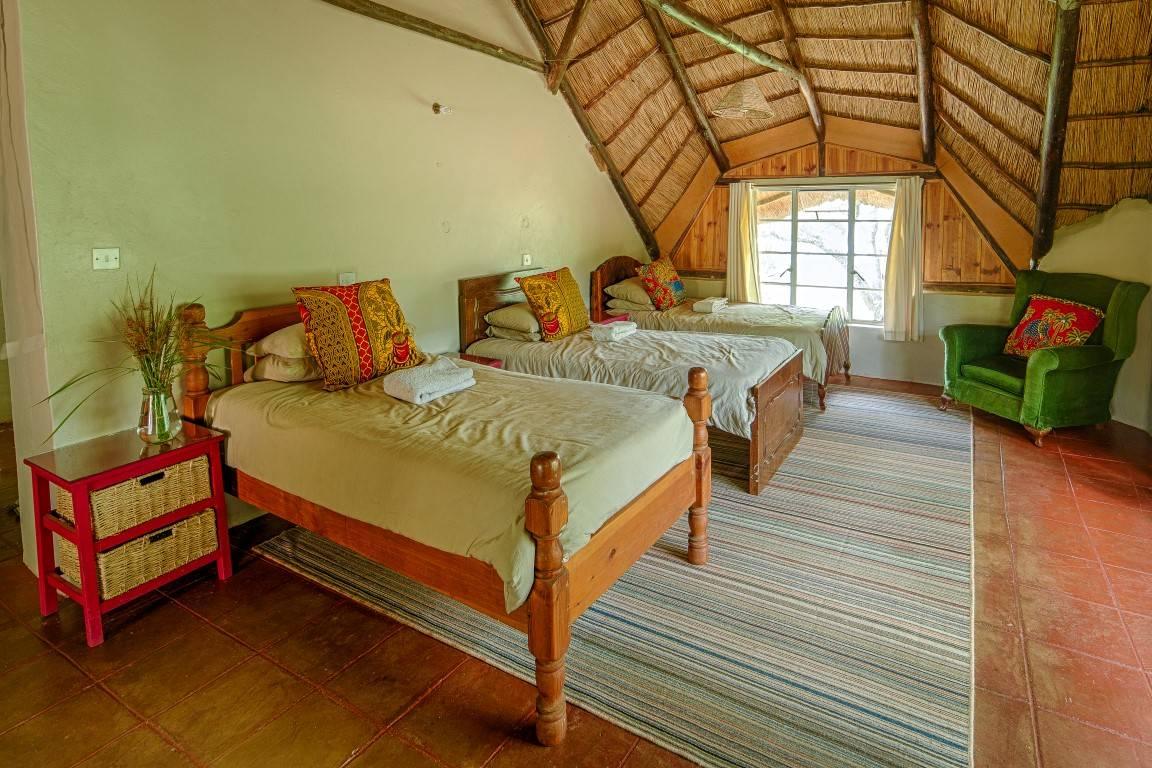 Imire Numwa House Room 3