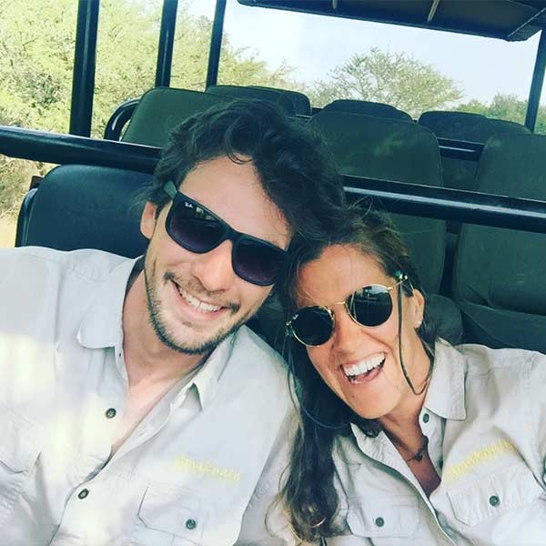 Sam & Vera People Of Imire Game Reserve