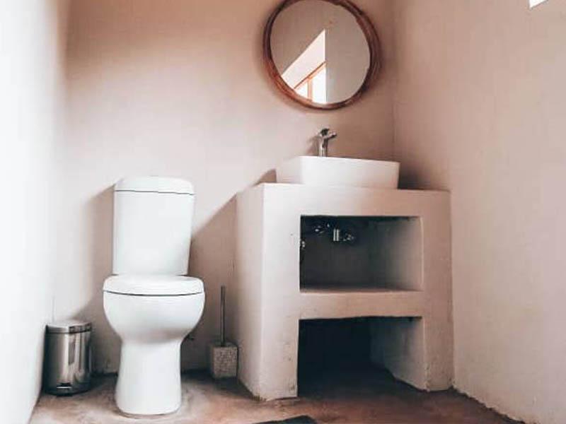 Imire Ensuite Bathroom