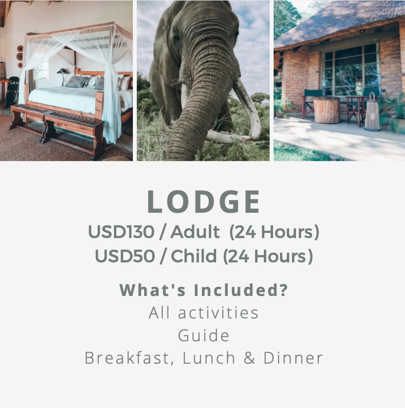 Sable Lodge pricing